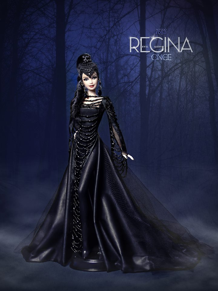 Once Upon A Time  - Page 3 Regina11