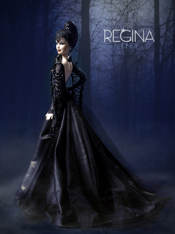 Once Upon A Time  - Page 3 Regina12