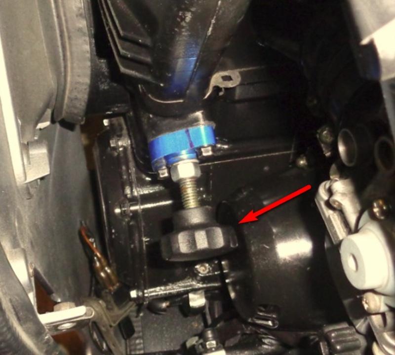 Modification du tendeur de chaine manuel Gtr_0010