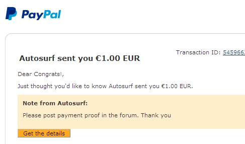 my payment proof!! 2015-010