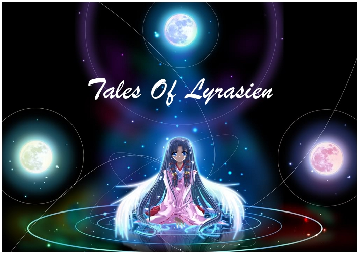 Tales Of Lyrasien