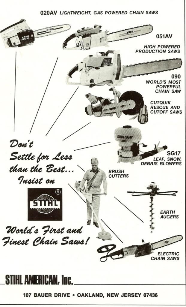 stihl motorsensen Stihl112