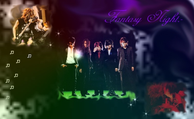 [ Fantasy night ~ ]