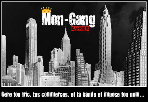 Mon-Gang