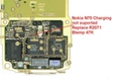 n70 Charging Not Supported Solution N70_ch10