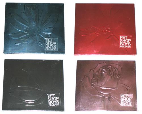 Album: Release (2002) Pet-sh11