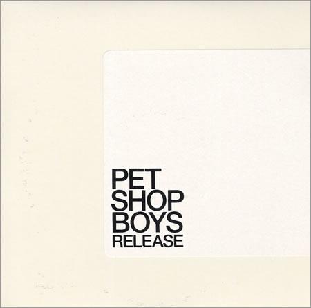 Album: Release (2002) Pet-sh13