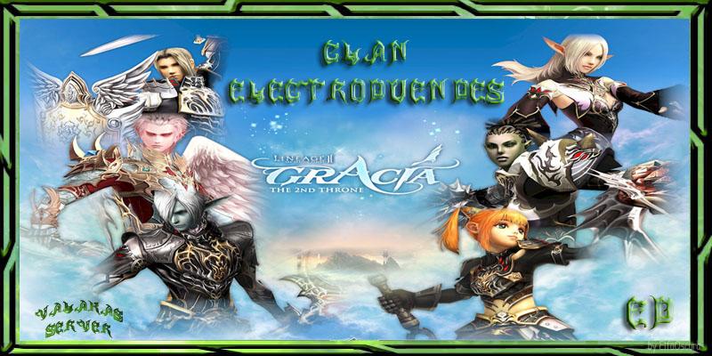 Clan ElectroDuendes