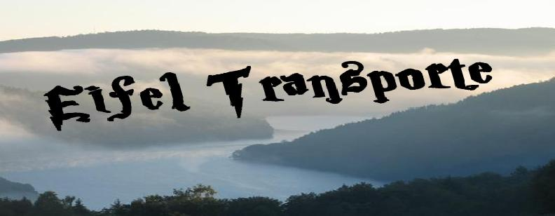 Eifel Transporte