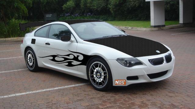 mes tuning BMW M6 9849-215