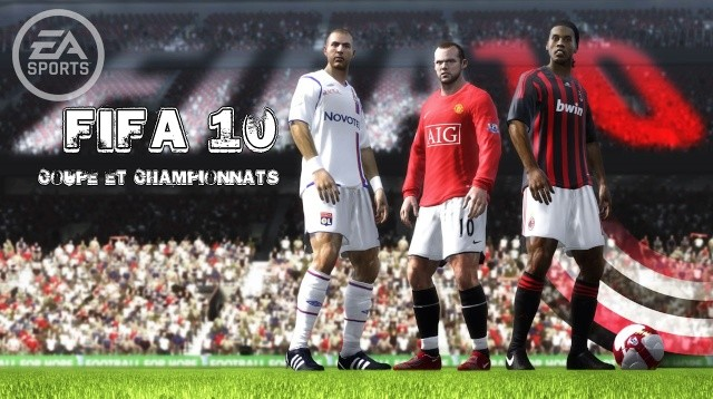 Championnat Fifa 09/10