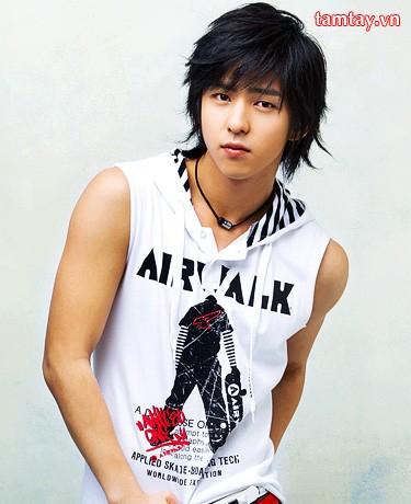 Kim Ki Bum (super junior) 478e0510