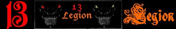 13 Legion