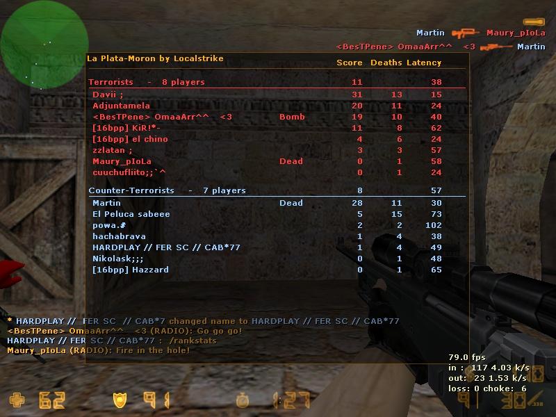 Foro gratis : La Plata . Counter Strike - Portal Davi_b10