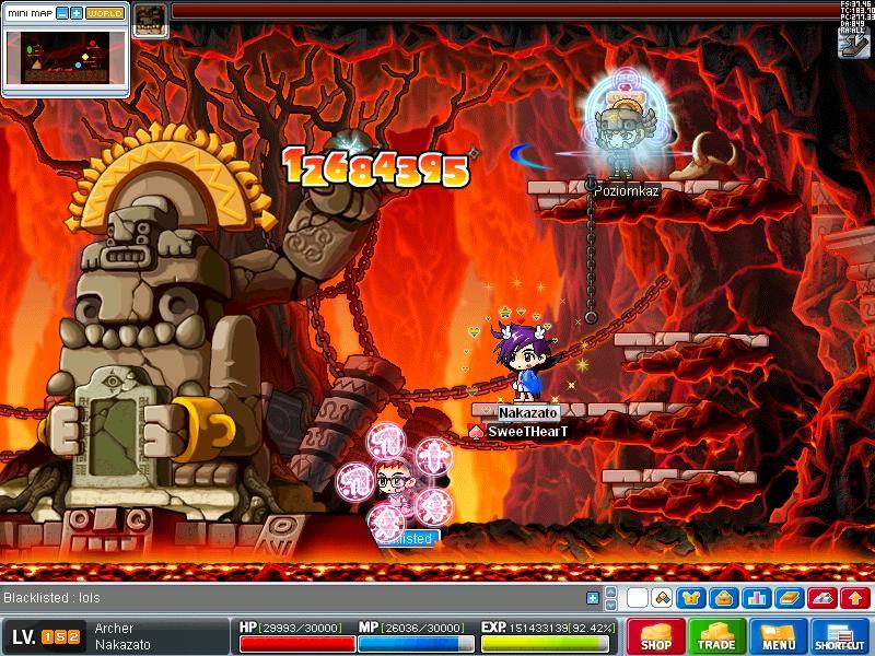 4th hacker BY NAKAZATO! AGAIN :D Maple014