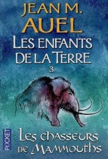 [Auel, Jean M.] Les Enfants de la Terre - Série (5 Tomes) Mammou11