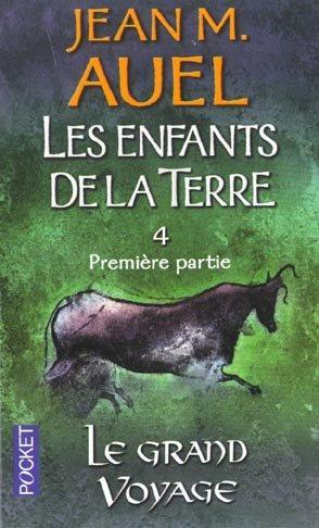 [Auel, Jean M.] Les Enfants de la Terre - Série (5 Tomes) Voyage11