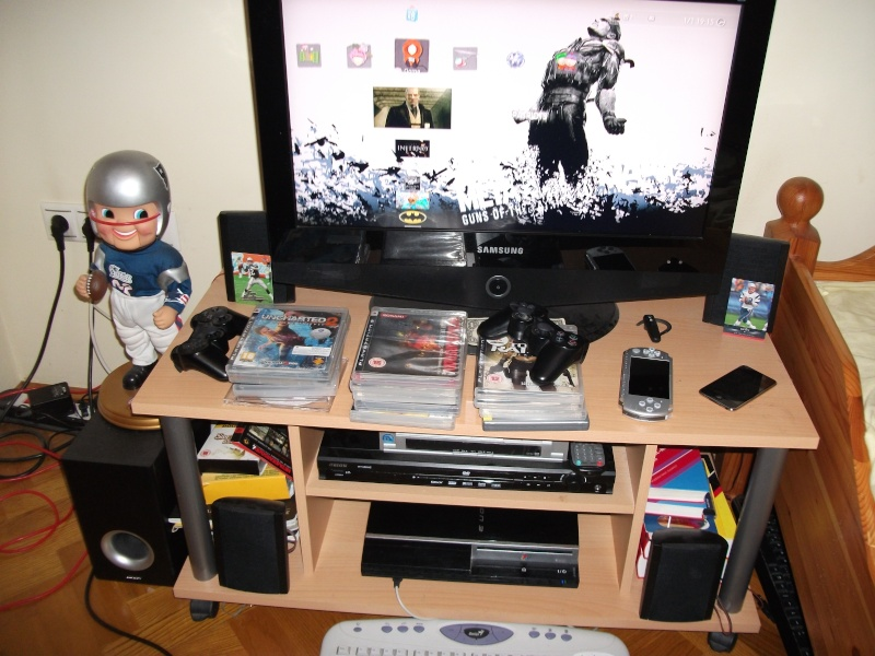 Post your gaming set up Dscf0010