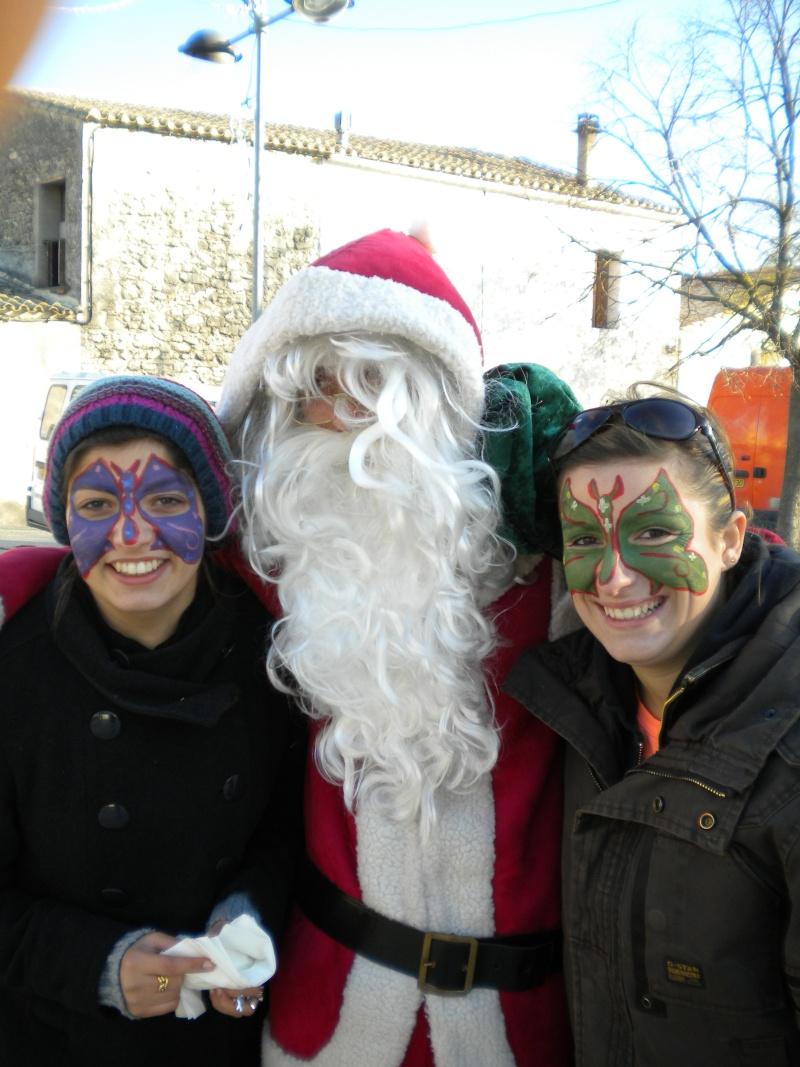 Marché de Noël des écoles Dscn0420