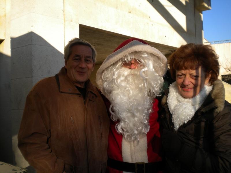 Marché de Noël des écoles Dscn0421