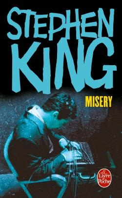 [King, Stephen] Misery Misery11