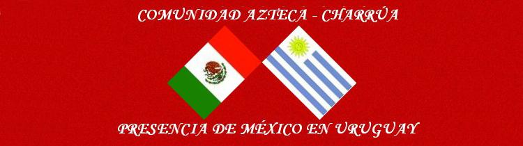 COMUNIDAD AZTECA CHARRUA