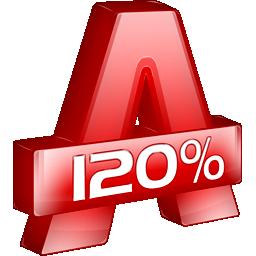 Alcohol 120% 1.9.8 Alcoho10