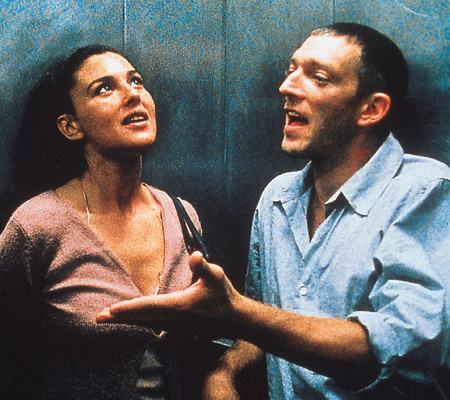 Najbolji glumački par? 124