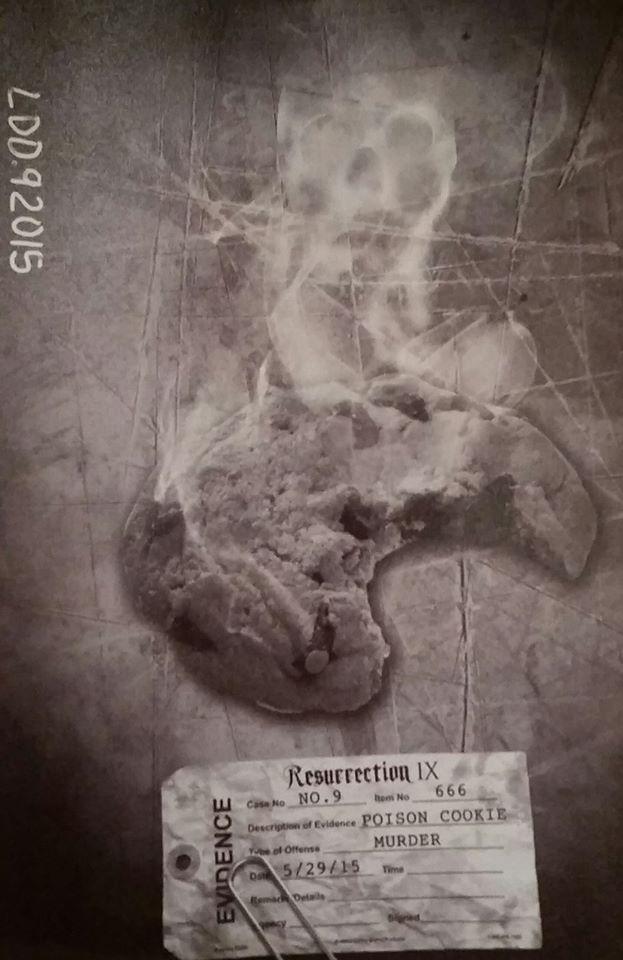 Résurrection 9 11393410