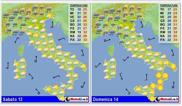 *6°Motoincontro DMF -RIMANDATO x pioggia al 27e28  - Pagina 5 Meteo10
