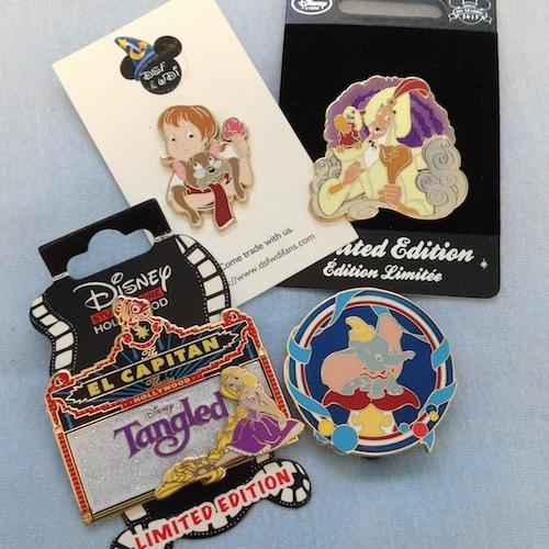 Le Pin Trading à Disneyland Paris - Page 29 2015-013