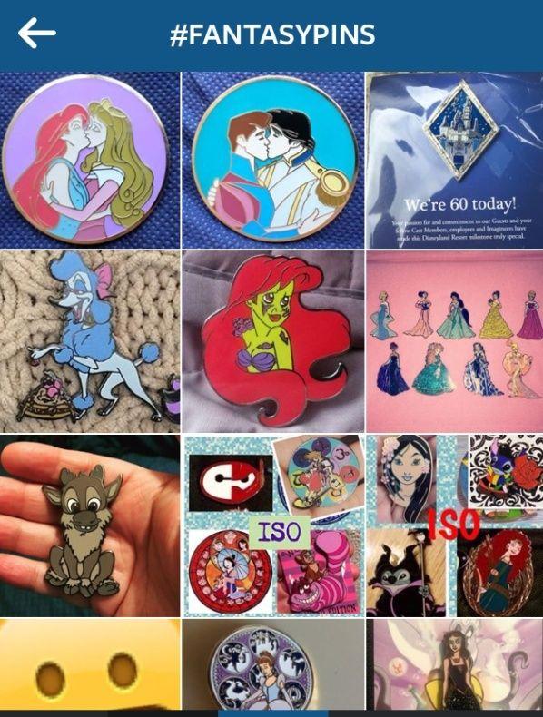 Le Pin Trading à Disneyland Paris - Page 40 Captur11