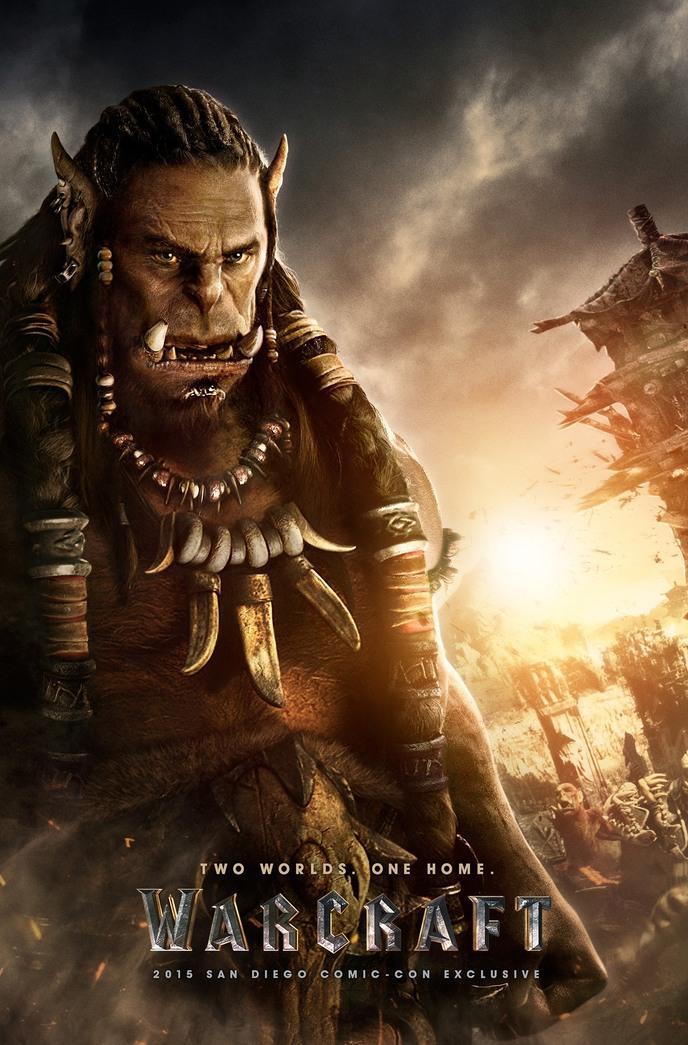 Warcraft, le film. W_duro10