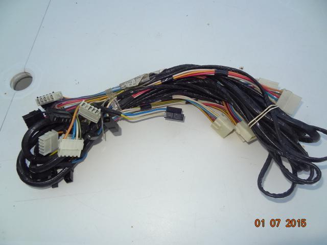 cablage electrique  00310