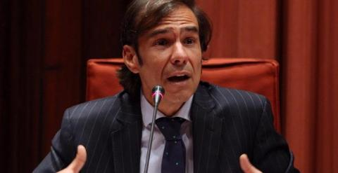 Metodo 3 boss Francisco Marco has been giving evidence to the Catalonia Commssion on FRAUD and CORRUPTION   Sssfra10
