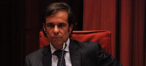 Metodo 3 boss Francisco Marco has been giving evidence to the Catalonia Commssion on FRAUD and CORRUPTION   Sssfra11