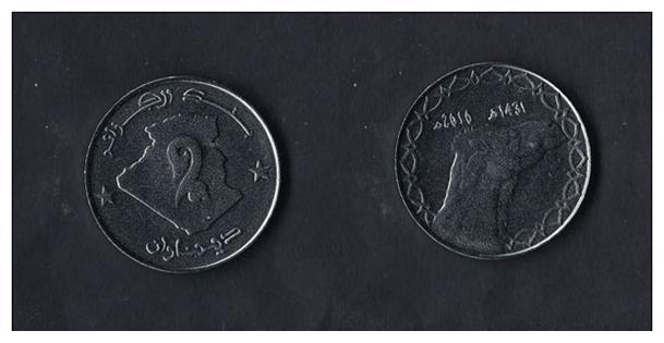 Tableau Pièces de Monnaies RADP: janvier 2012 - Page 7 2_dina10