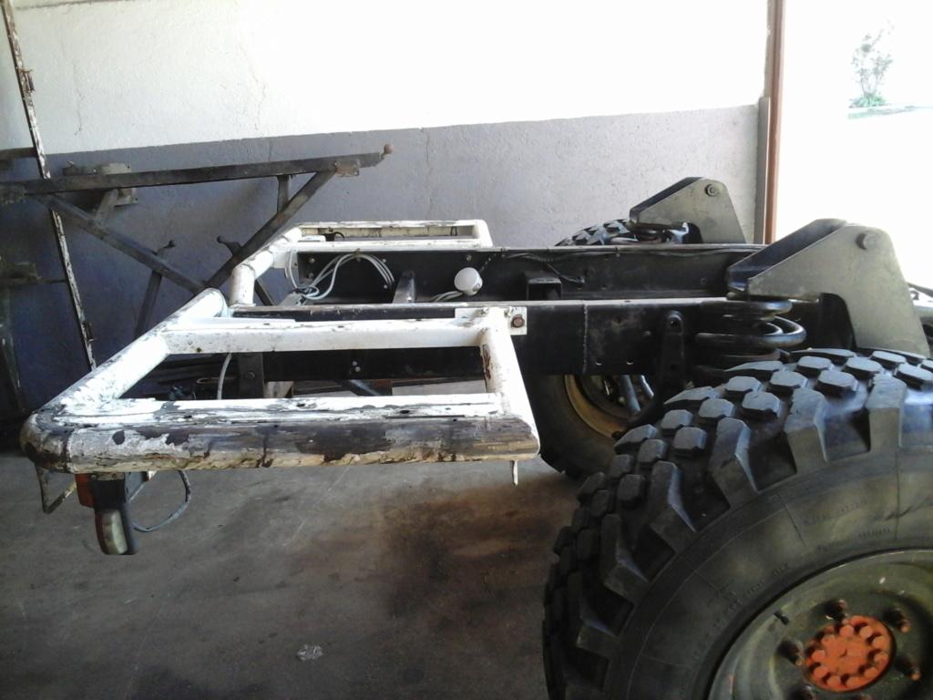 rallonge chassis 406 Photo012