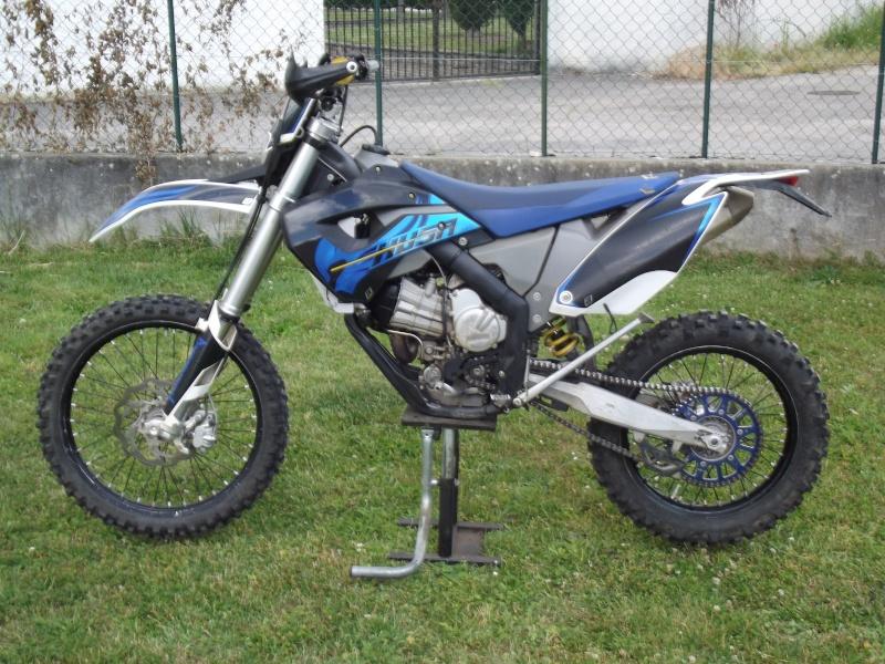 Husaberg 450 fe 2009 Dscf3110