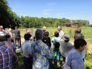 On the last saturday of june: Polyglot picnic (Invitation) Jacque19