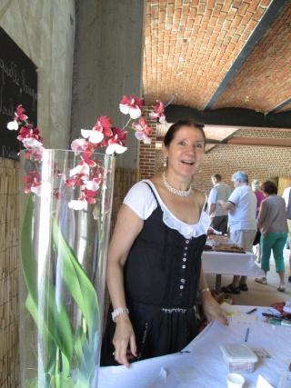 On the last saturday of june: Polyglot picnic (Invitation) Muriel10