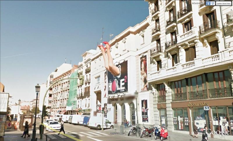 STREET VIEW : les façades de magasins (Monde) - Page 8 Jambe10