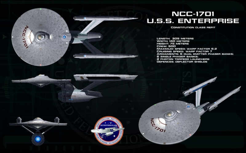 NetDragon / USS enterprise, Jinfengzhen - Chine Us210