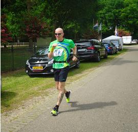 50km et 100km de Weert (NL), titre Honderdman: 23 mai 2015   Rick_l10