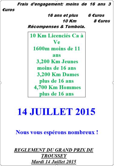 10 km de Troussey (55): 14:07/2015 Trouss12