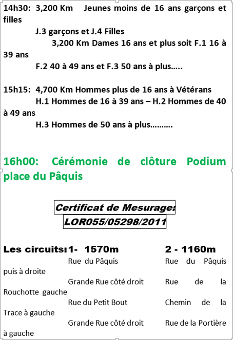 10 km de Troussey (55): 14:07/2015 Trouss15