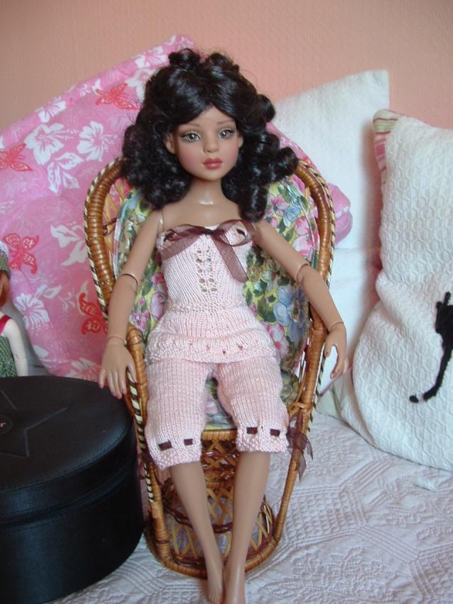 Swany (Lizette ) dans son boudoir Dscf0035