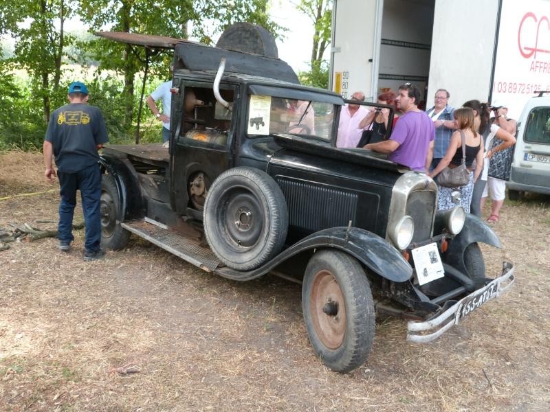 Auto Rétro, le 19/07/2015 à Ohnenheim (67) P1090613