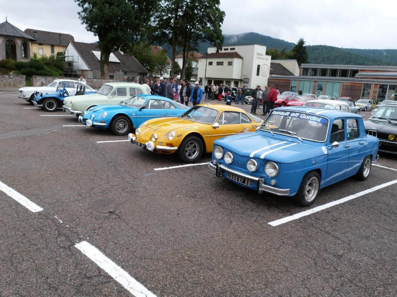(88)[16/08/15] Benediction des autos Au Haut du tot P1090911