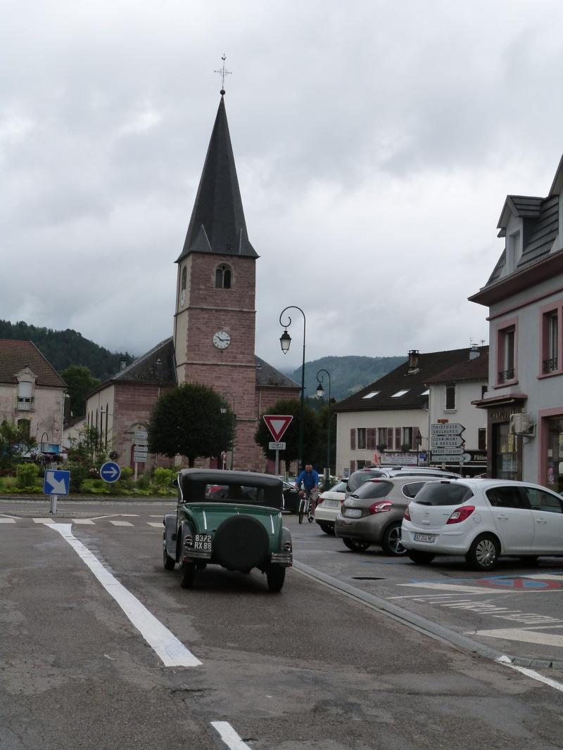 (88)[16/08/15] Benediction des autos Au Haut du tot P1090914